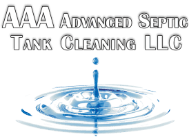 AAA Advanced Septic Tank Cleaning Web Site Image  333